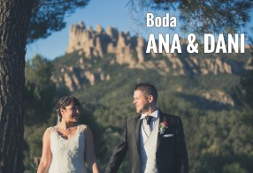 Boda Ana & Dani