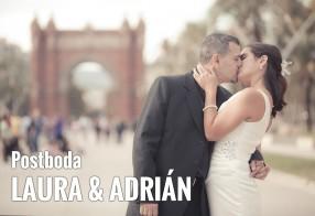 Postboda Laura & Adrián