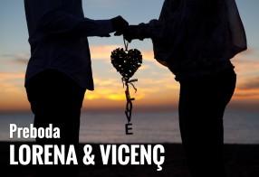 Preboda Lorena & Vicenç