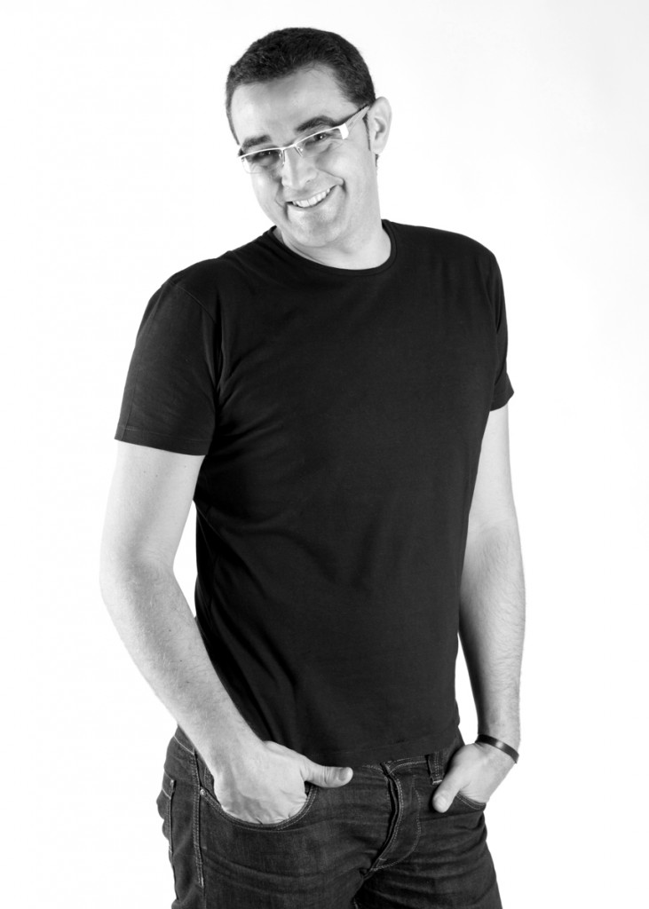 Carles Jané Gil